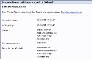 SWITCH-Whois_metanet-kritik.ch_18.06.2013