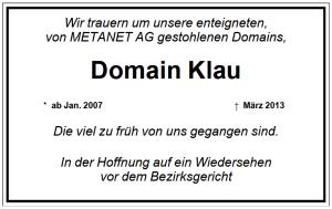 Todesanzeige_gestohlene Domains_21.08.2013